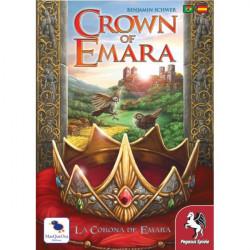 Crown of Emara (Castellano)