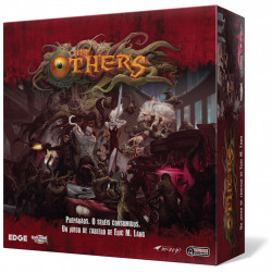 The Others + Expansiones