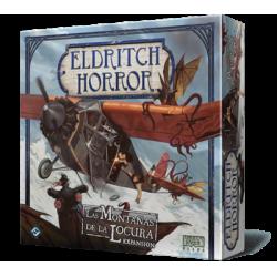 Eldritch Horror - Las...