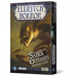 Eldritch Horror: Saber...