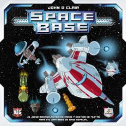 Space Base + Estación de...