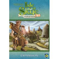 Isla de Skye: De lider a rey