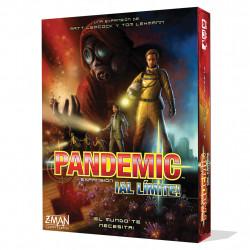 Pandemic Al Límite