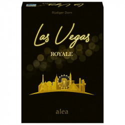 Las Vegas Royale(Castellano)