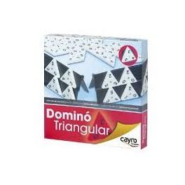 Dominó Triangular