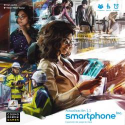 SMARTPHONE INC.:...