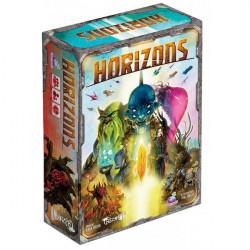 Horizons + Exterminio