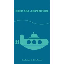 Deep Sea Adventure...