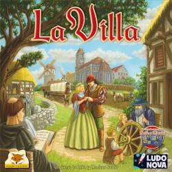 La Villa + El Puerto