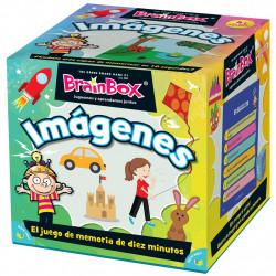 copy of Brainbox El Mundo