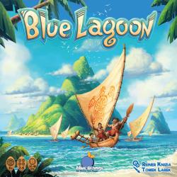 Blue Lagoon (Inglés)