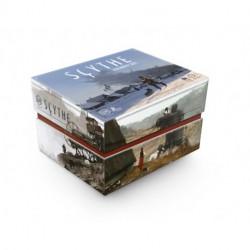 Legendary Box Scythe