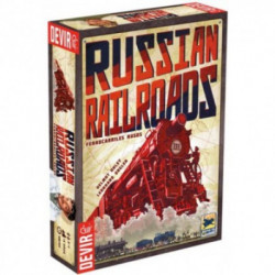 Russian Railroad+ American...