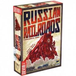 copy of Russian Railroad...
