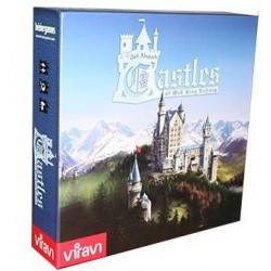 Castles of Mad King Ludwig...