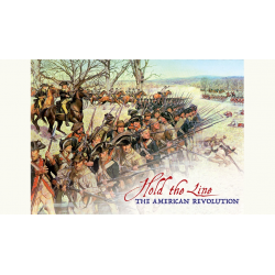 Hold the Line: The American...