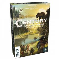 Century: Un Mundo Nuevo