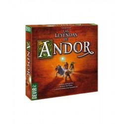 Las Leyendas de Andor +...