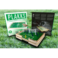 Plakks Fútbol