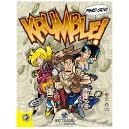 Krumble