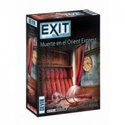 Exit 8: Muerte en el Orient...