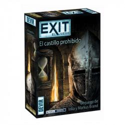 copy of Exit 4: El Castillo...
