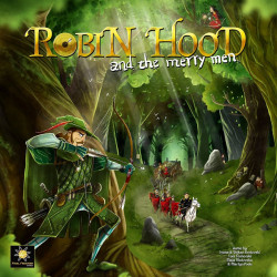 Robin Hood and the Merry...