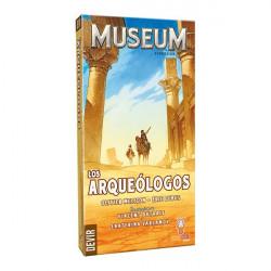 copy of Museum: El premio...