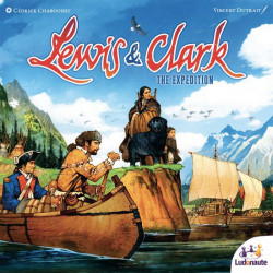 Lewis and Clark: