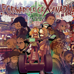 Forwarder of Xanadu