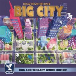 Big City 20th Anniversary...
