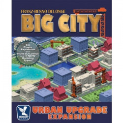 Big City 20: Urban Upgrade...