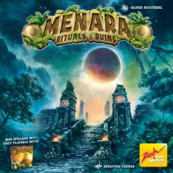 copy of Menara