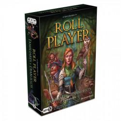 Roll Player: Familiares y...