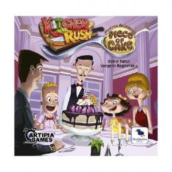 Kitchen Rush: Postres...