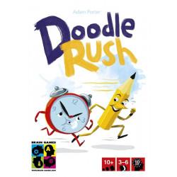 Doodle Rush (Inglés)