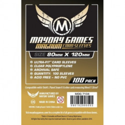 Fundas MayDay Magnum...