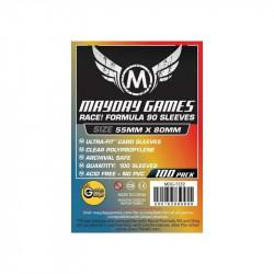 Fundas Mayday Race! Formula...