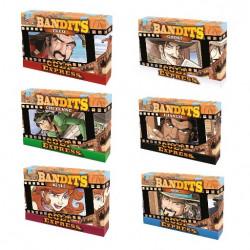 Colt Express BANDITS Pack
