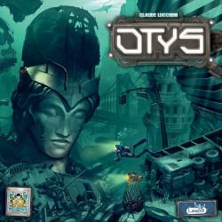 Otys (Inglés)