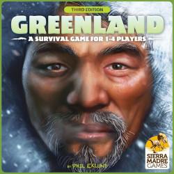 Greenland (Third Edition)