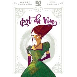 Pot the Vin (Inglés)