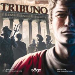 Tribuno + Los Bruto