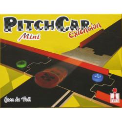 Pitchcar Mini Expansión 1