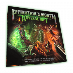 PERDITION'S MOUTH: ABYSSAL...