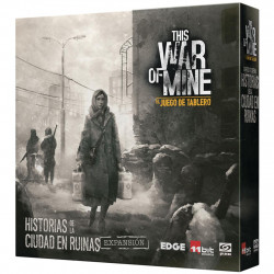 This War of Mine: Historia...