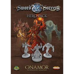 Sword & Sorcery: Set de Onamor