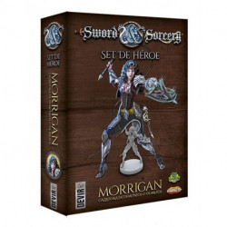 Sword & Sorcery: Set de...