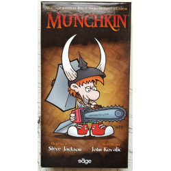 Munchkin (Caja Pequeña)