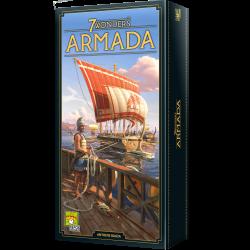 7 Wonders: Armada Nueva...